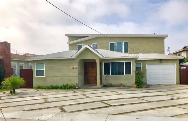 2519  England Street, Huntington Beach, California
