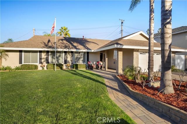 4087 N Santa Anita Street, Orange, CA 92865