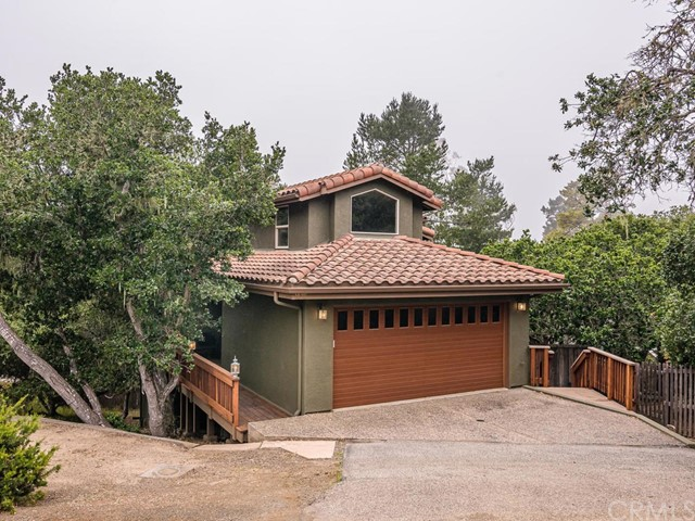 1875 Tweed Avenue, Cambria, CA 93428