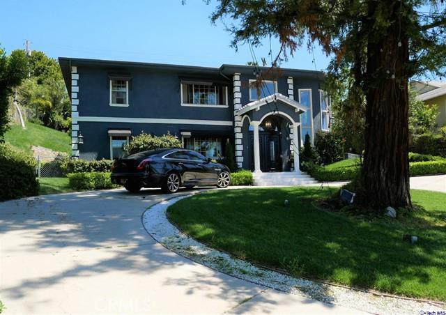 1048 Sherlock Drive, Burbank, CA 91501