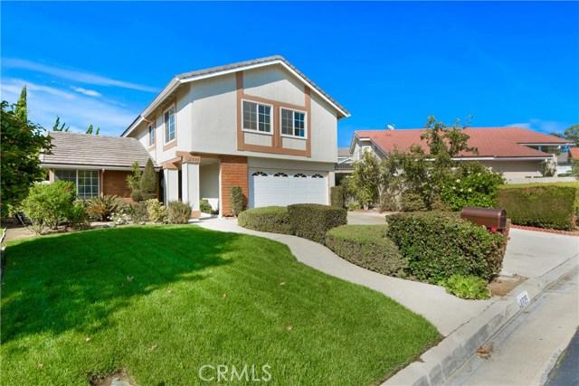 2725 Wyckersham Place, Fullerton, CA 92833