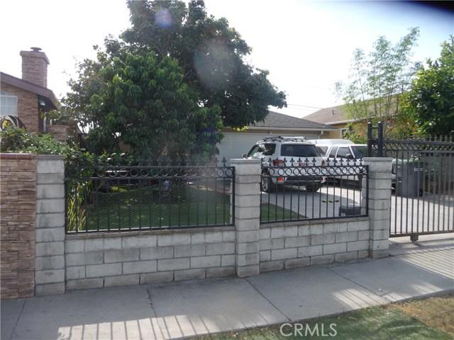 742 E Sepulveda Boulevard, Carson, CA 90745