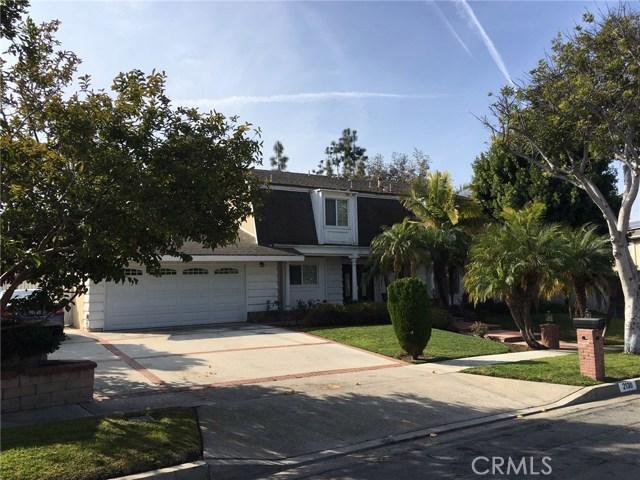 2130 W Las Lanas Lane, Fullerton, CA 92833