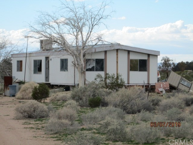 41260 Valley Center Road, Newberry Springs, CA 92365