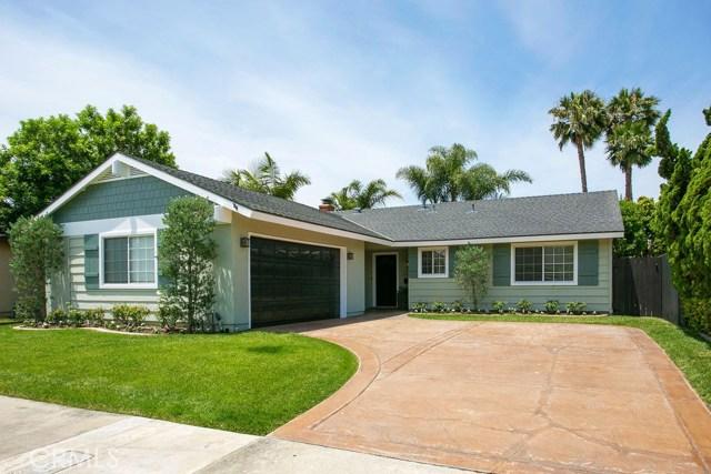17841 Carranza Lane, Huntington Beach, CA 92647