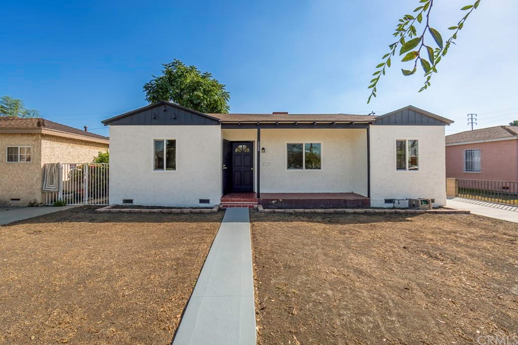 2240     Seabright Avenue, Long Beach CA 90810