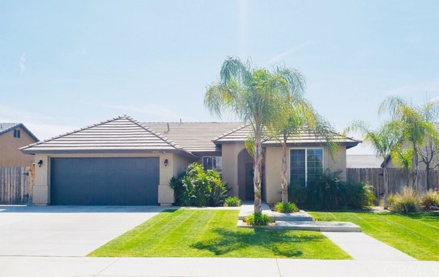 10903 Corbett Canyon Drive, Bakersfield, CA 93312