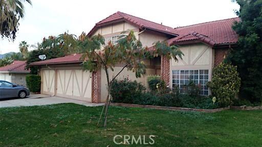 169 Velwood Drive, Redlands, CA 92374