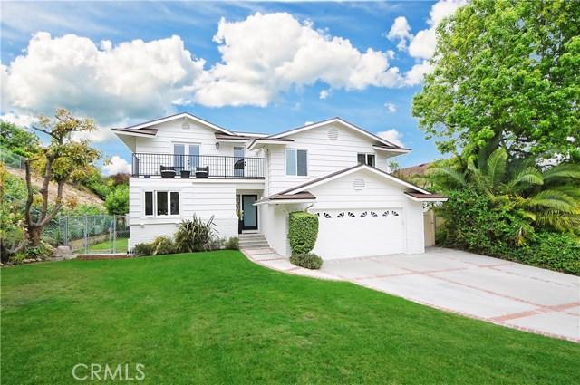 28925 Moro Bay Drive, Rancho Palos Verdes, CA 90275