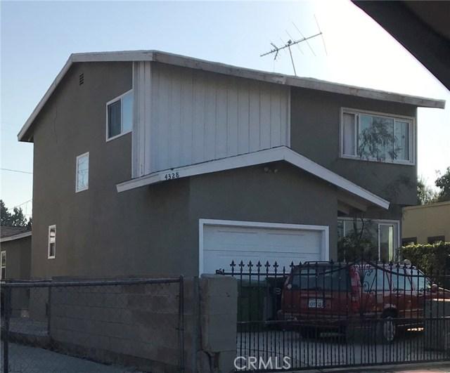 4328 Verona Street, Los Angeles, CA 90023