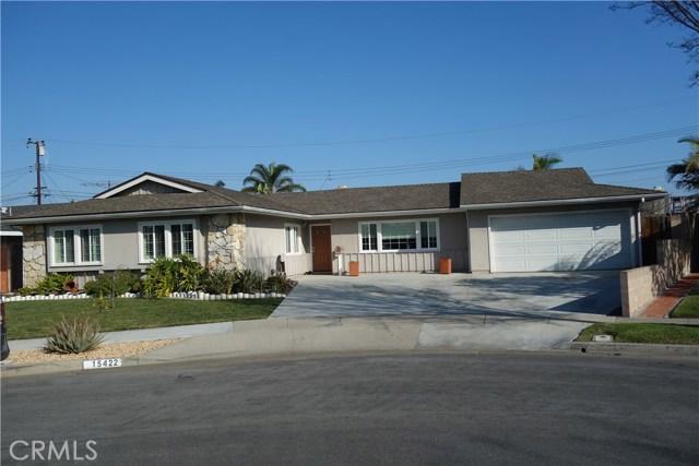 15422 Baffin Circle, Huntington Beach, CA 92649