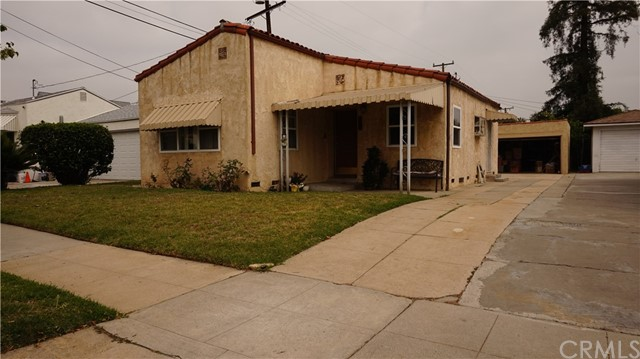 Photo of 317 E Shorb Street, Alhambra, CA 91801