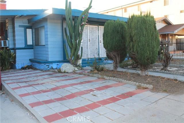 523 N Hobart Boulevard, Los Angeles, CA 90004