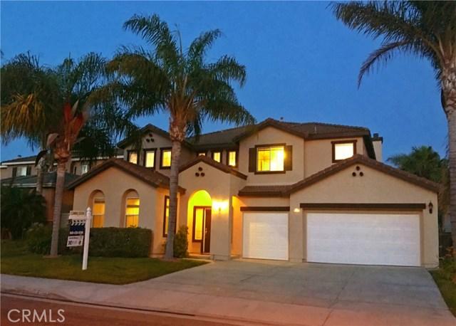 6294 Peach Avenue, Eastvale, CA 92880