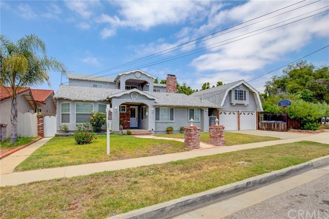 1823 247th Place, Lomita, California 90717, 4 Bedrooms Bedrooms, ,4 BathroomsBathrooms,Single family residence,For Sale,247th,SB19138747