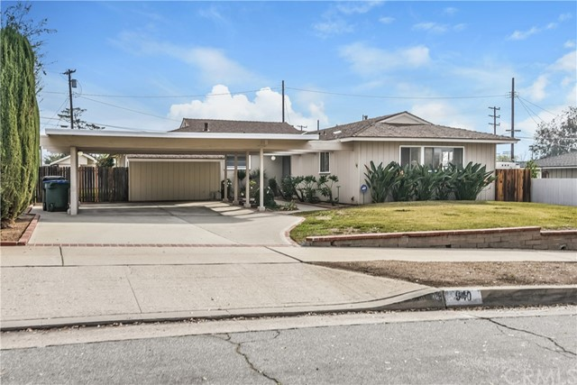 940 Hastings Ranch Drive, Pasadena, CA 91107