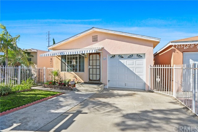 9629 San Carlos Avenue, South Gate, CA 90280