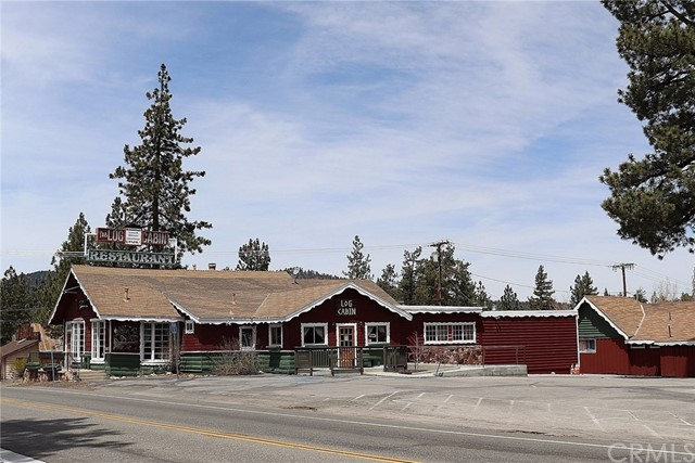 39976 Big Bear Boulevard, Big Bear, CA 92315