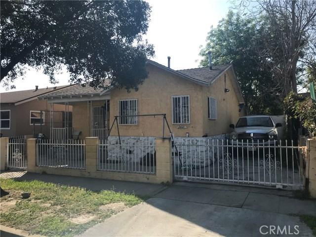 9821 Towne Avenue, Los Angeles, CA 90003