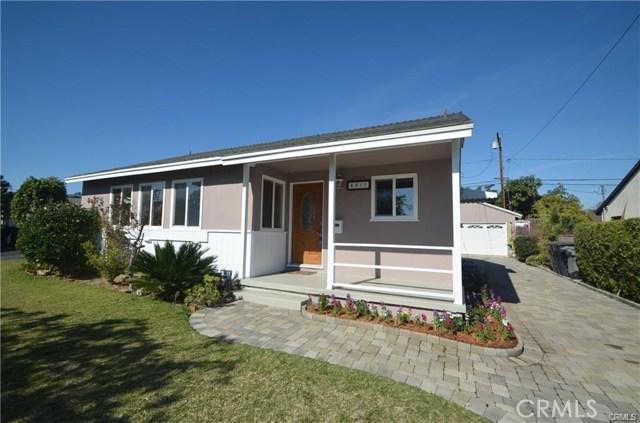 4617 Jacques Street, Torrance, CA 90503