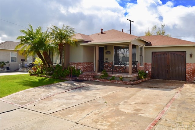 14519 Haas Avenue, Gardena, CA 90249