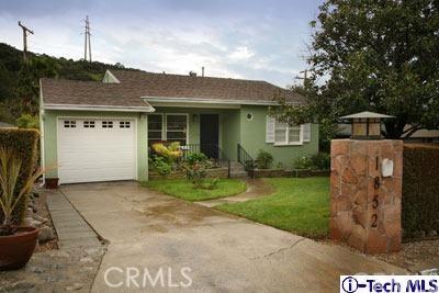 1852 Alpha Road, Glendale, CA 91208