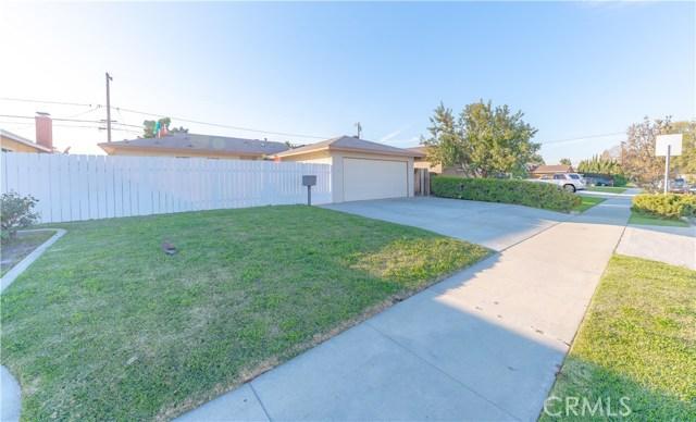 1343 N Devonshire Road, Anaheim, CA 92801