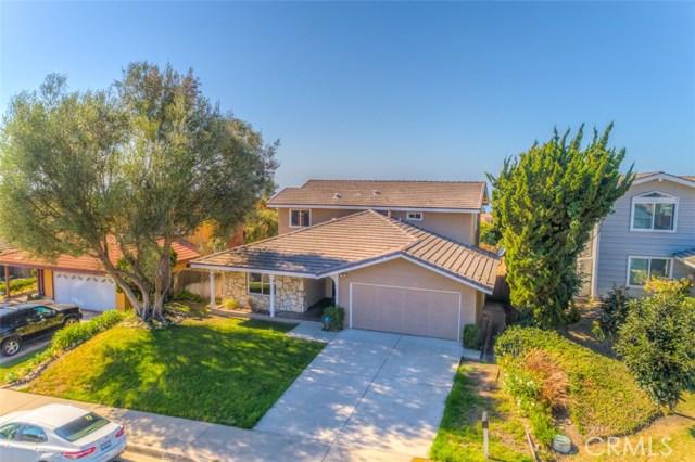 28621 Leacrest Drive, Rancho Palos Verdes, CA 90275
