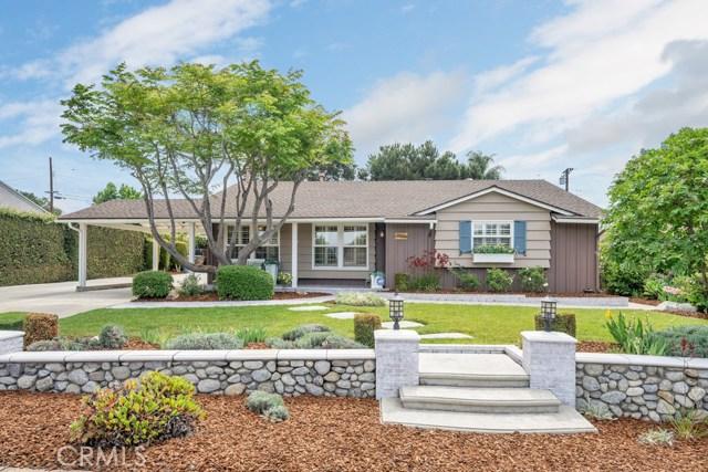 3936 Florac Avenue, Claremont, CA 91711
