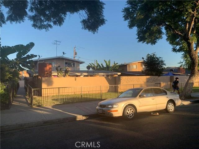 1609 Evergreen Street, Santa Ana, CA 92707