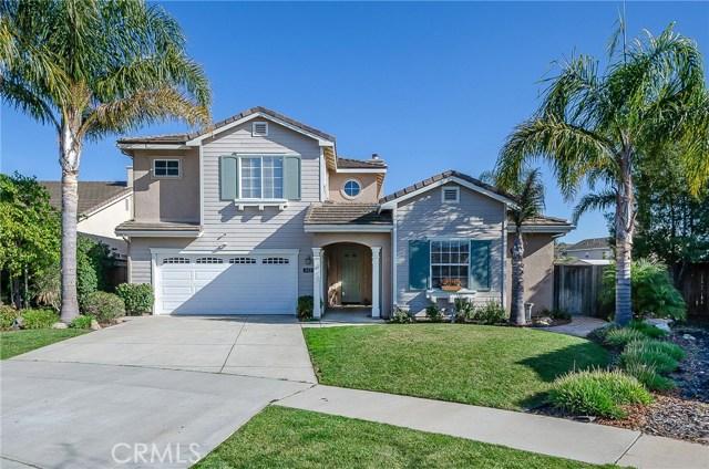 842 Goodchild Lane, Santa Maria, CA 93455