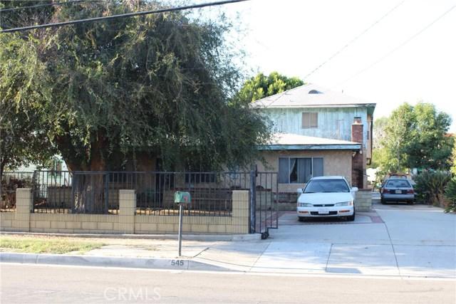 543 S 5th Avenue, La Puente, CA 91746