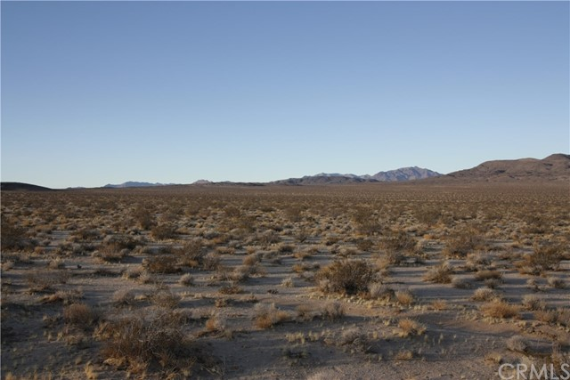 0 Green Rock Mine Rd, Lucerne Valley, CA  Photo 3