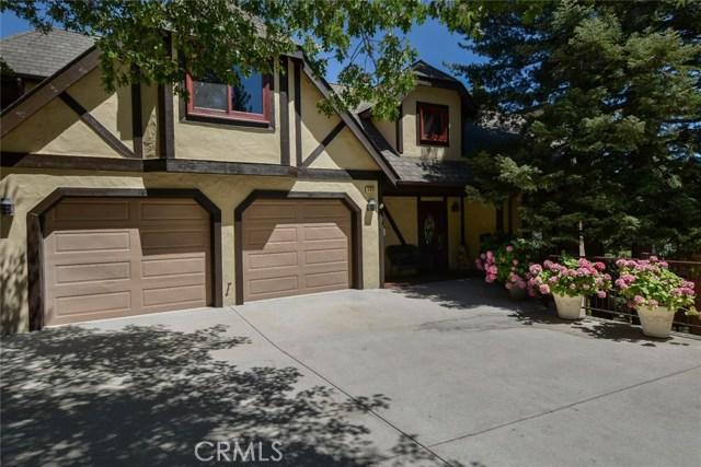 183 Birchwood Drive, Lake Arrowhead, CA 92352