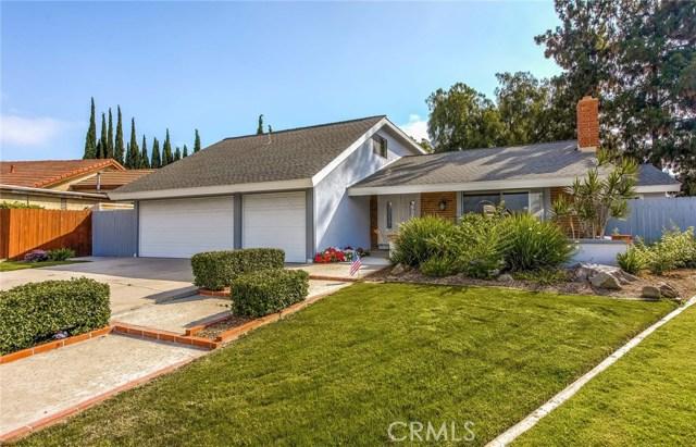 464 Devonshire Circle, Brea, CA 92821