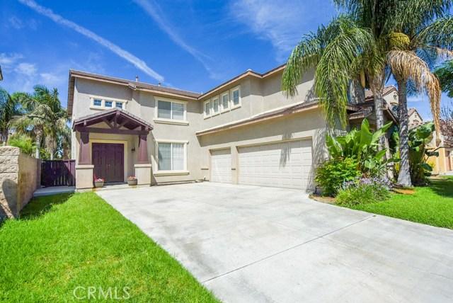6967 Cottonwood Circle, Eastvale, CA 92880