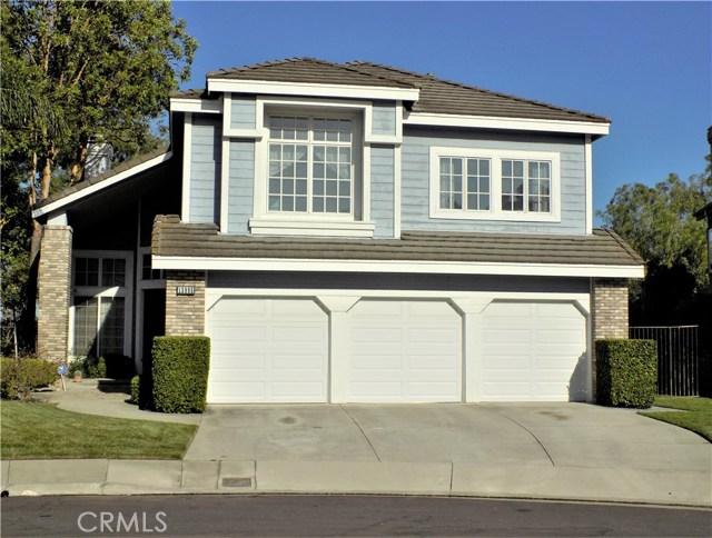 13995 Plum Hollow Lane, Chino Hills, CA 91709