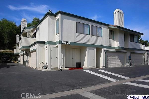 10508 SUNLAND Boulevard 4, Sunland, CA 91042