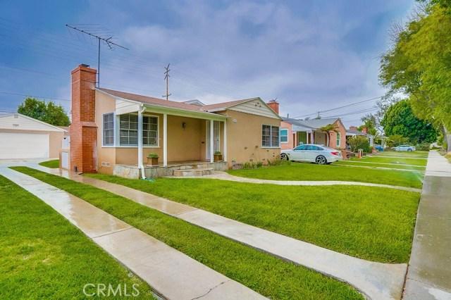 3845 Brayton Avenue, Long Beach, California 90807, 3 Bedrooms Bedrooms, ,2 BathroomsBathrooms,Single Family Residence,For Sale,Brayton,PW20146164