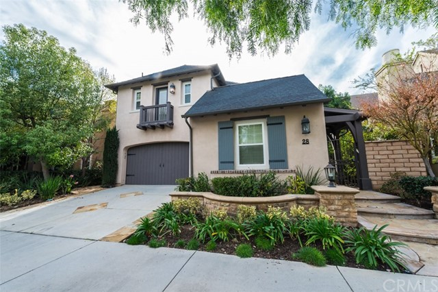 28 Townsend, Irvine, CA 92620