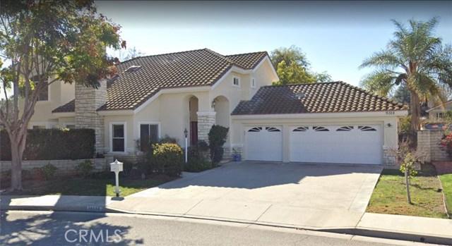 15558 Hollis Street, Hacienda Heights, CA 91745