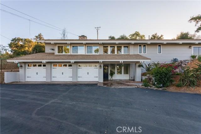 1615 Wilt Road, Fallbrook, CA 92028