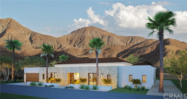 3107 Arroyo Seco, Palm Springs, CA 92264
