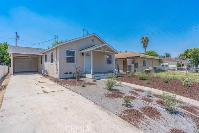 808 Bunker Hill Drive, San Bernardino, CA 92410