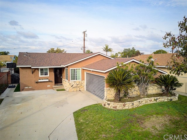 9611 Tolly Street, Bellflower, CA 90706