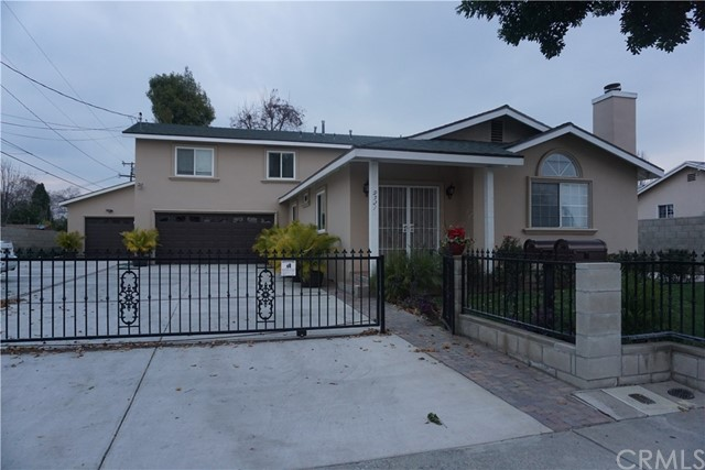 9521 Lower Azusa Road, Temple City, CA 91780