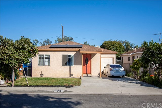 313 W Clarion Drive, Carson, CA 90745