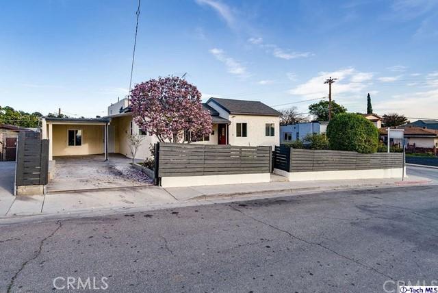 1150 N Hicks Av, City Terrace, CA 90063 Photo 1