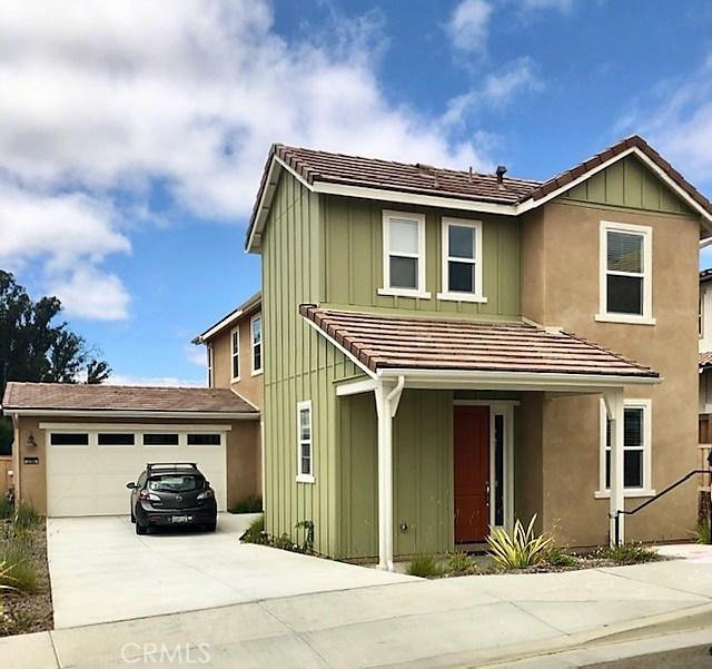 1206 Twin Creek Road, San Luis Obispo, CA 93401