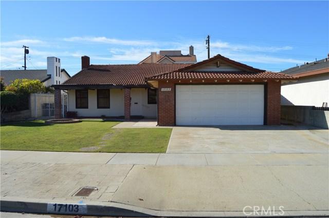 17103 Halldale Avenue, Gardena, CA 90247